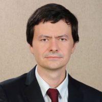 Бажанов Павел